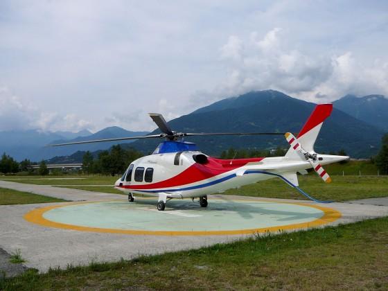 Agusta Grand 'New'