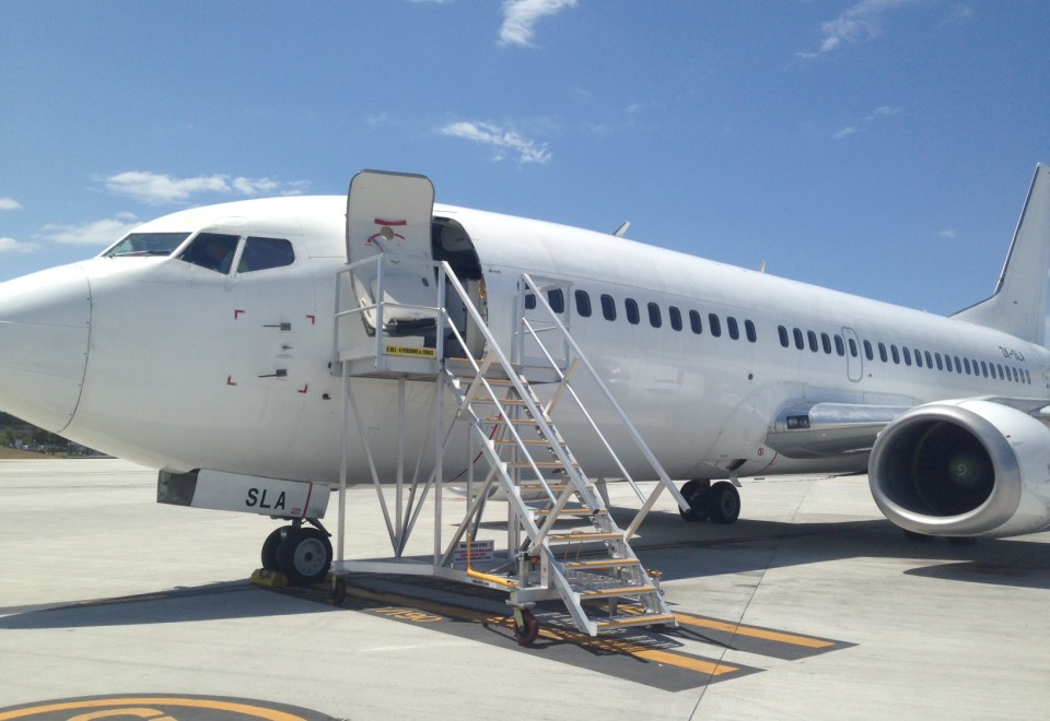 Boeing B737- 300