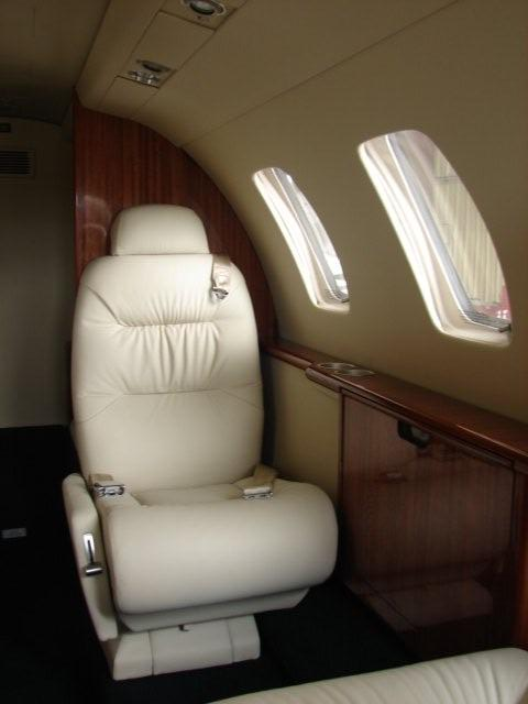 Cessna Citation Jet C525