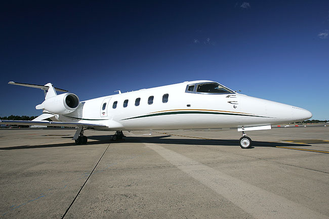 Learjet LR60