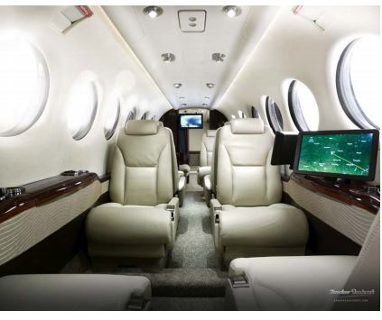 Beechcraft King Air B350