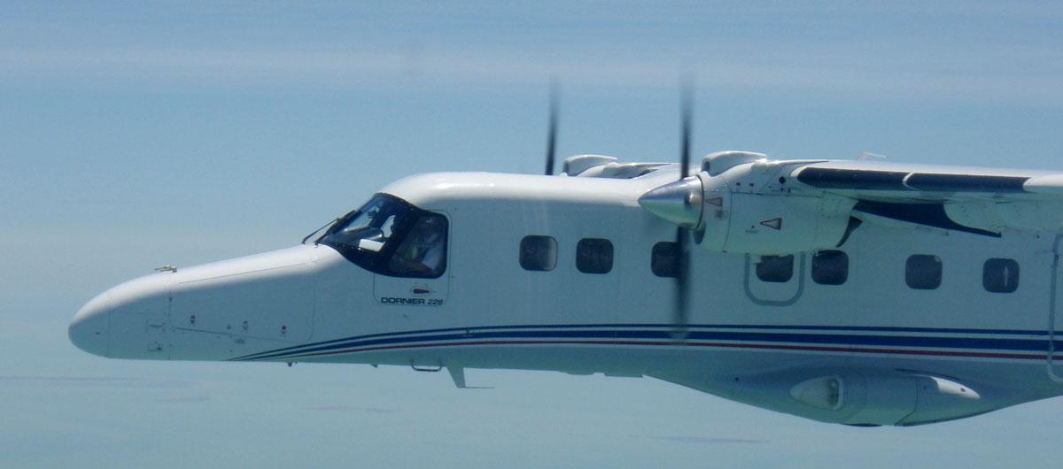 Fairchild Dornier 228